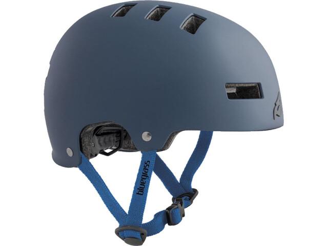bluegrass Super Bold Cykelhjelm, petrol blue